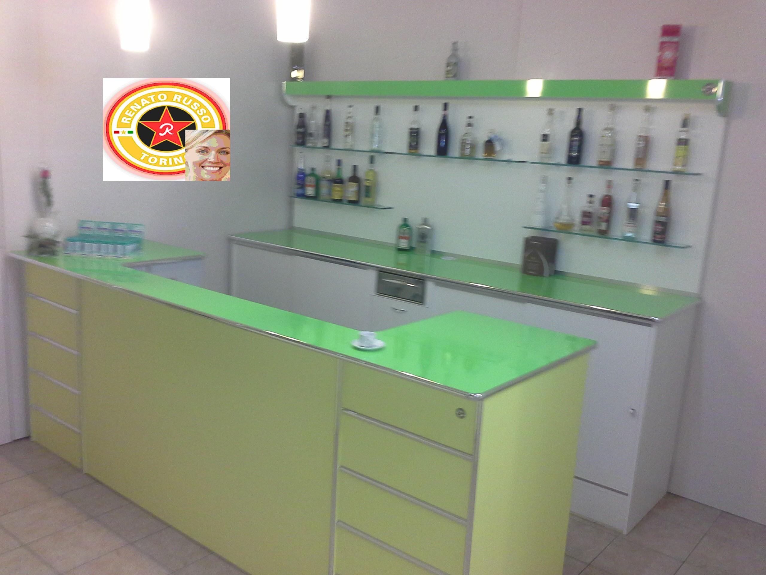 Banchi Bar Roma, COMPRA in FABBRICA, Banconi Bar, Produttori di ...